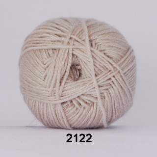 Bamboo Wool 2122 beige