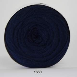 Stretch Strömpegarn 1660 navy