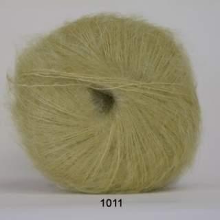 Kid silk Mohair 1011 gul