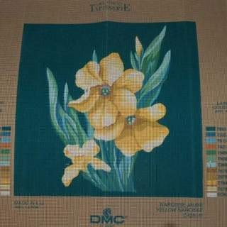 Stramalj 12 gula liljor