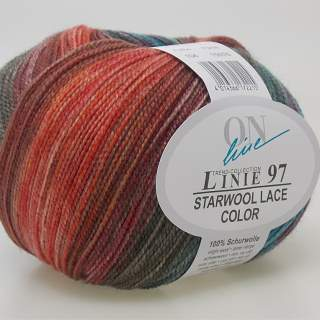 Starwool Lace Color 104