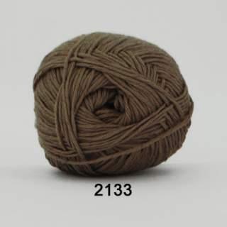 Green Cotton Linen 2133 brun