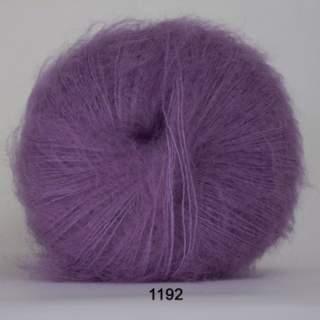 Silk Kid Mohair 1192 lila