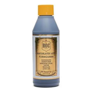 Latex halkskydd 250 ml