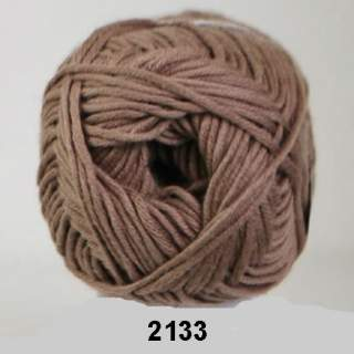 Alicante Cotton 2133 brun