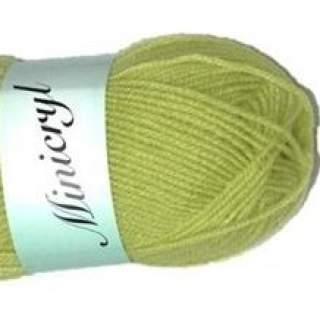 Minicryl 27108 limegrön