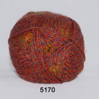 Aloe Sockwool 5170