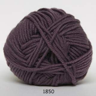 Extrafine Merino 120 1850 mörk gammelrosa