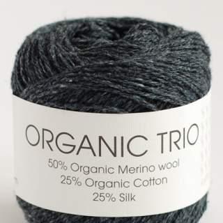 Organic Trio 5011 svart