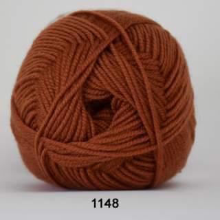 Extrafine Merino 150 1148 terrakotta