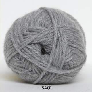 Vidal Alpaca 3401 ljusgrå