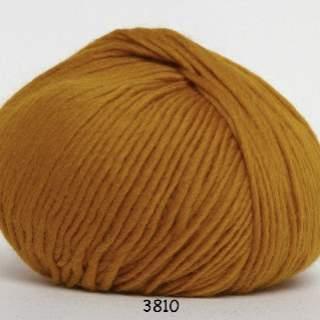 Incawool 3810 senapsgul