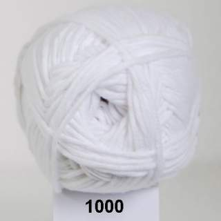 Valencia Cotton 1000 vit