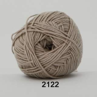 Green Cotton Linen 2122 beige