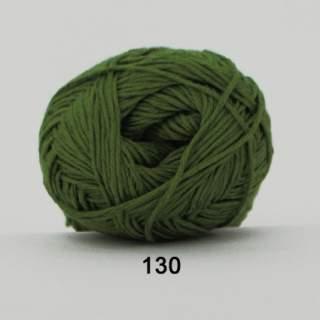 Green Cotton Linen 0130 grön
