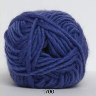 Natur uld 1700 lavendel