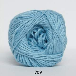 Blend bamboo 0709 turquoise