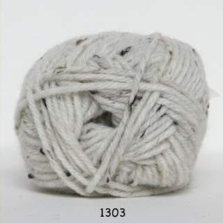 Deco  tweed 1303 naturvit