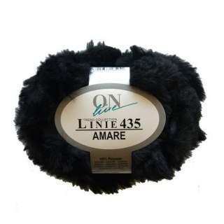 Amare Linie 435 10 svart