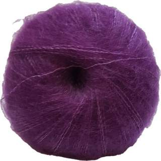 Silk Kid Mohair 1052 lila