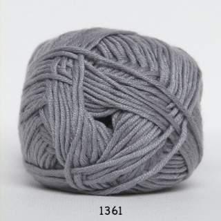 Blend bamboo 1361 grå