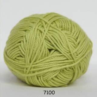 Blend 7100 lindblomsgrön