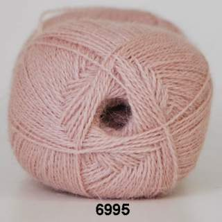 Sock 4 6995 puderrosa