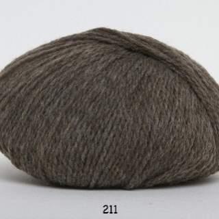 Hjerte Fine 0211 mullvad