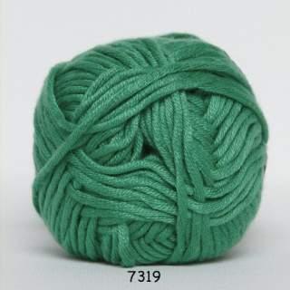 Blend bamboo 7319 grön