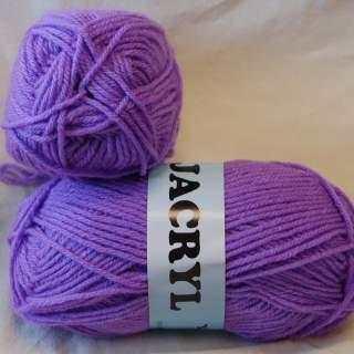 Jacryl 26017 lila