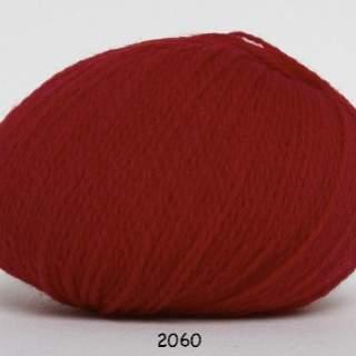 Hjerte Fine 2060 röd