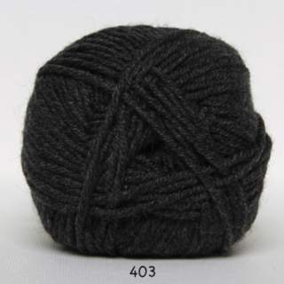 Merino Cotton 0403 koksgrå