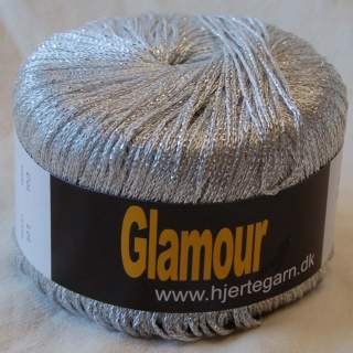 Glamour 1000 silver