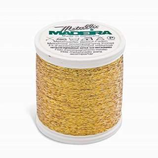 Metallic Madeira 326 gul