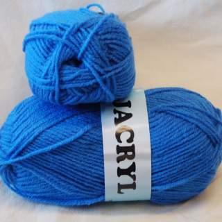 Jacryl 26106 blå
