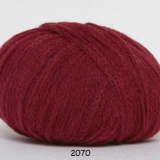 Rustic 2070 röd