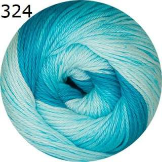 Sandy design color 324 turquoise