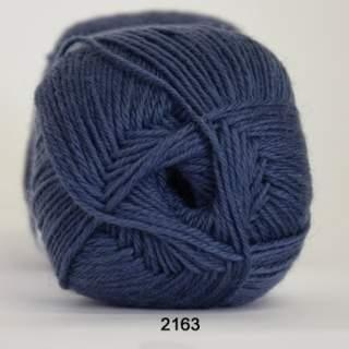 Sock 4 2163 mörklavendel