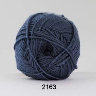 Ciao Trunte 2163 jeansblå