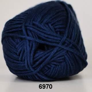 Roma 6970 mörkblå
