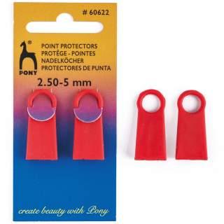 Stickskydd 2,5 - 5 mm