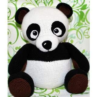 Tillbehör nr 77 panda