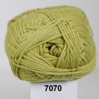 Alicante Cotton 7070 lime