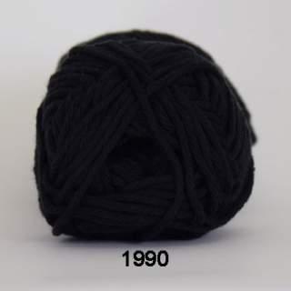 Cotton 8/8 1990 svart