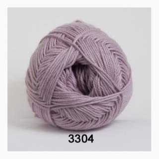 Cotton 100 1304 lilac