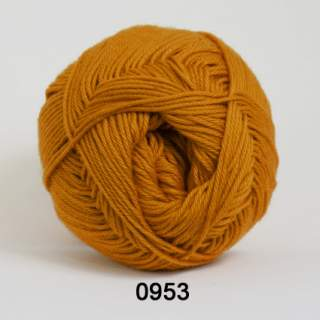 Cotton 100 0953 senap
