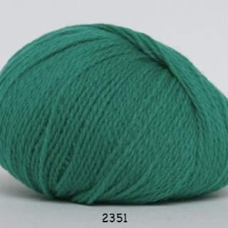 Hjerte Fine 2351 gräsgrön