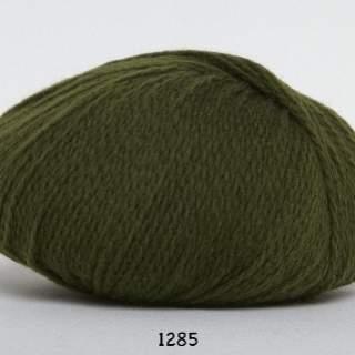 Hjerte Fine 1285 armegrön