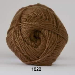 Blend 1022 sandbrun