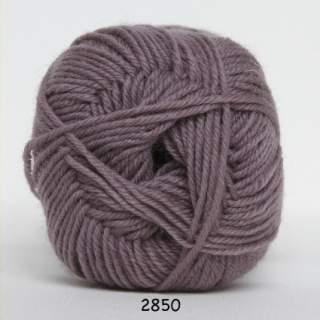 Ciao Trunte 2850 mörk gammelrosa